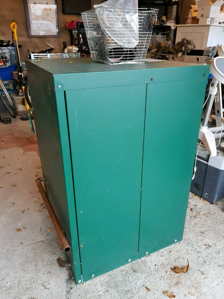 External oil boiler (Firebird Enviromax) | in Norwich, Norfolk | Gumtree