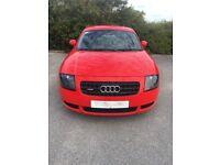 Audi TT 1.8 Quattro 2006 Low Mileage (32857 miles)