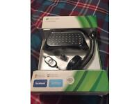 Xbox 360 chat pad brand new £10