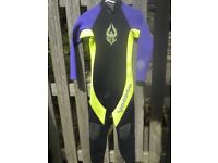 Adult Gul Voodoo Wetsuit for Sale