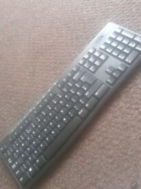 QUICK SALE! Logitech keyboard,mouse and webcam