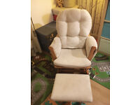 John Lewis Maternity Chair