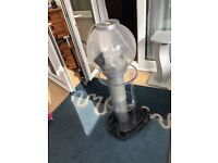 Biorb 30 litre fish tank with stand