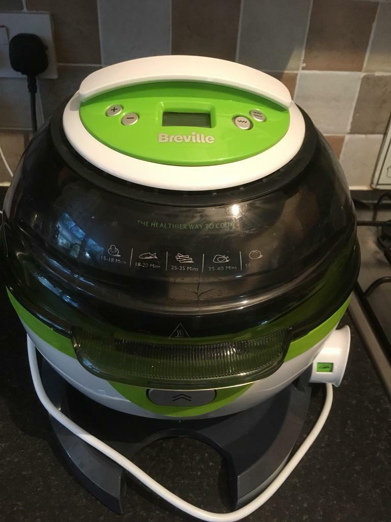 Breville Halo Acti Fry