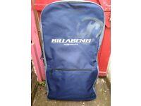 Billabong Bodyboard & Carrying Bag