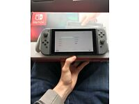 Nintendo switch console only