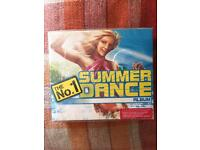 The No1 Summer Dance Album. New