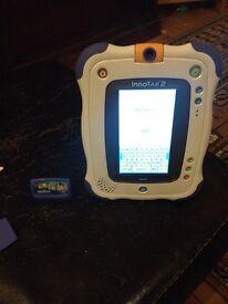 VTech ImnoTab 2 Tablet