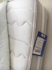 Silentnight pocket memory 2000 single mattress