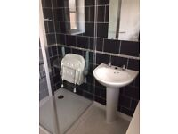 Bathroom fitter with great experience