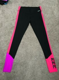 PINK- Victoria's Secret/Sport- 2 x Leggings and 2 x Vests. ALL 4 items for £22.99