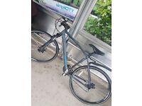 Merida bike (open to offers)