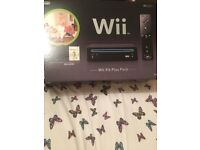 Wii fit plus pack for sale