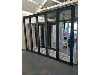 BI-FOLDING WINDOWS & DOORS SUPPLY OR SUPPLY/ FIT