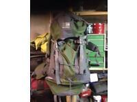 Karrimor rucksack