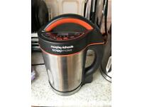 Morphy Richards Soupmaker