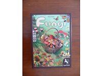 Fungi - new