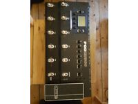 Line 6 pod HD500 for sale, very good condition