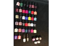 CND Shellac Gel Bundle buyer must collect
