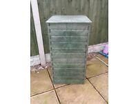Polypropylene Compost Bin