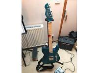 Chapman ML-3 Guitar