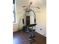 Pro-power multi gym in great condition