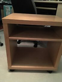 Small unit - used for a small tv and games console