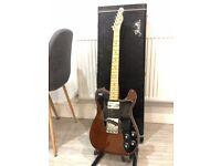 Fender 72 Custom Telecaster Inc. Hardcase