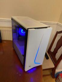 Gaming Computer in Corsair case (read description)