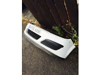 Vauxhall Astra estate front bumper 2006