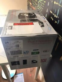 Brand New Tibo Plus 3 For Sale!