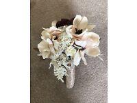 Wedding bouquet / bridal flowers