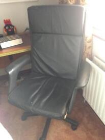 Office swivel chair
