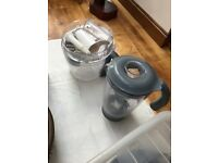 Kenwood Mixer attachments for model FP691 & FP698