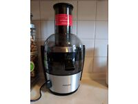 Philips HR1863 Viva Collection Juicer