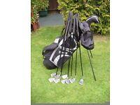 Dunlop 65i Golf Set