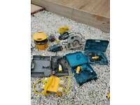 110v power tool bundle