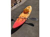 Sea / Ocean Kayak