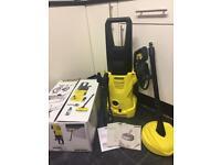 KARCHER K2 Pressure washer inc Home Kit