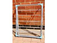 3 Tier Indoor Clothes Airer