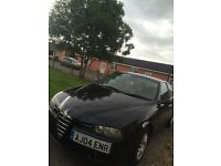 Alfa JTS 156 immaculate condition