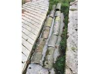 Stone copping for sale all different sizes rare reclamation