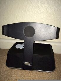 Technica speakers with remote