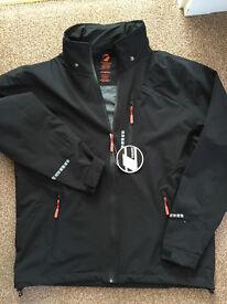Brand New Waterproof Cycling Jacket.