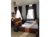 Great Double Room Near Queens Park Available For Sublet 23rd August till 23rd September