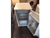 FRIGIDAIRE R112B Under Counter Very Nice Fridge Freezer Fully Working Order