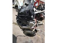 Ford transit 2.2 rwd engine 22 k miles breaking good working condition
