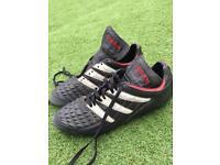 Original Adidas Predator Rapier 1995 boots *Rare*