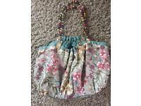 Gorgeous Jewelled Accessorize Ladies Handbag