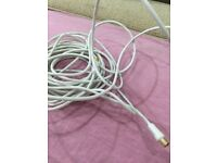 New Antenna cable 10m
